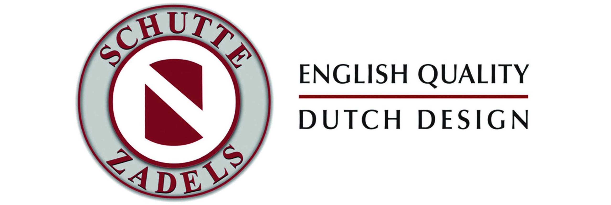 Logo Schutte horse saddle